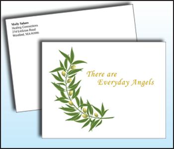 Iss - Digital Printer - Greeting Cards