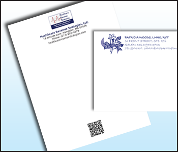 ISS - Digtial Printer - Note Pads